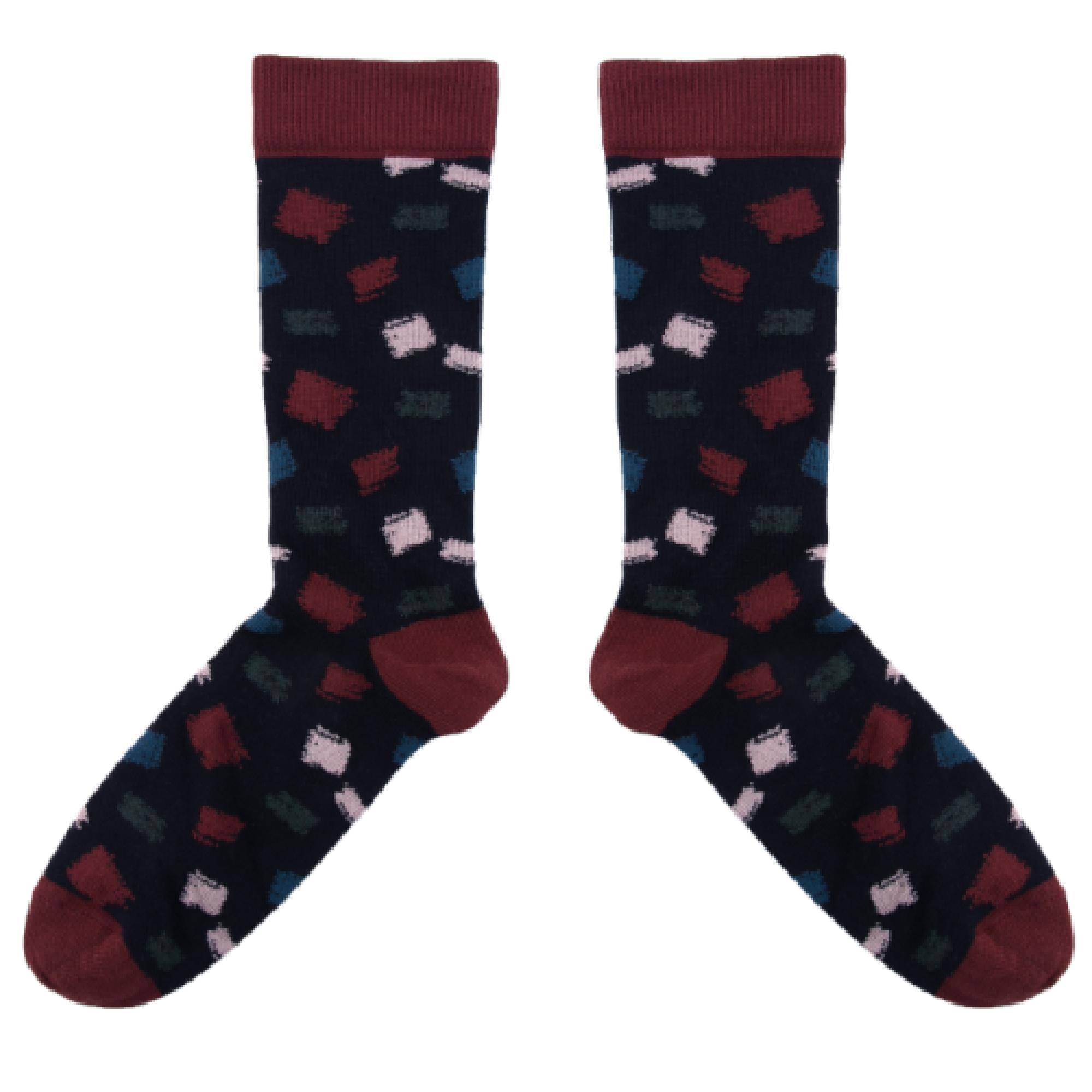Paint Socks UK 3.5-7