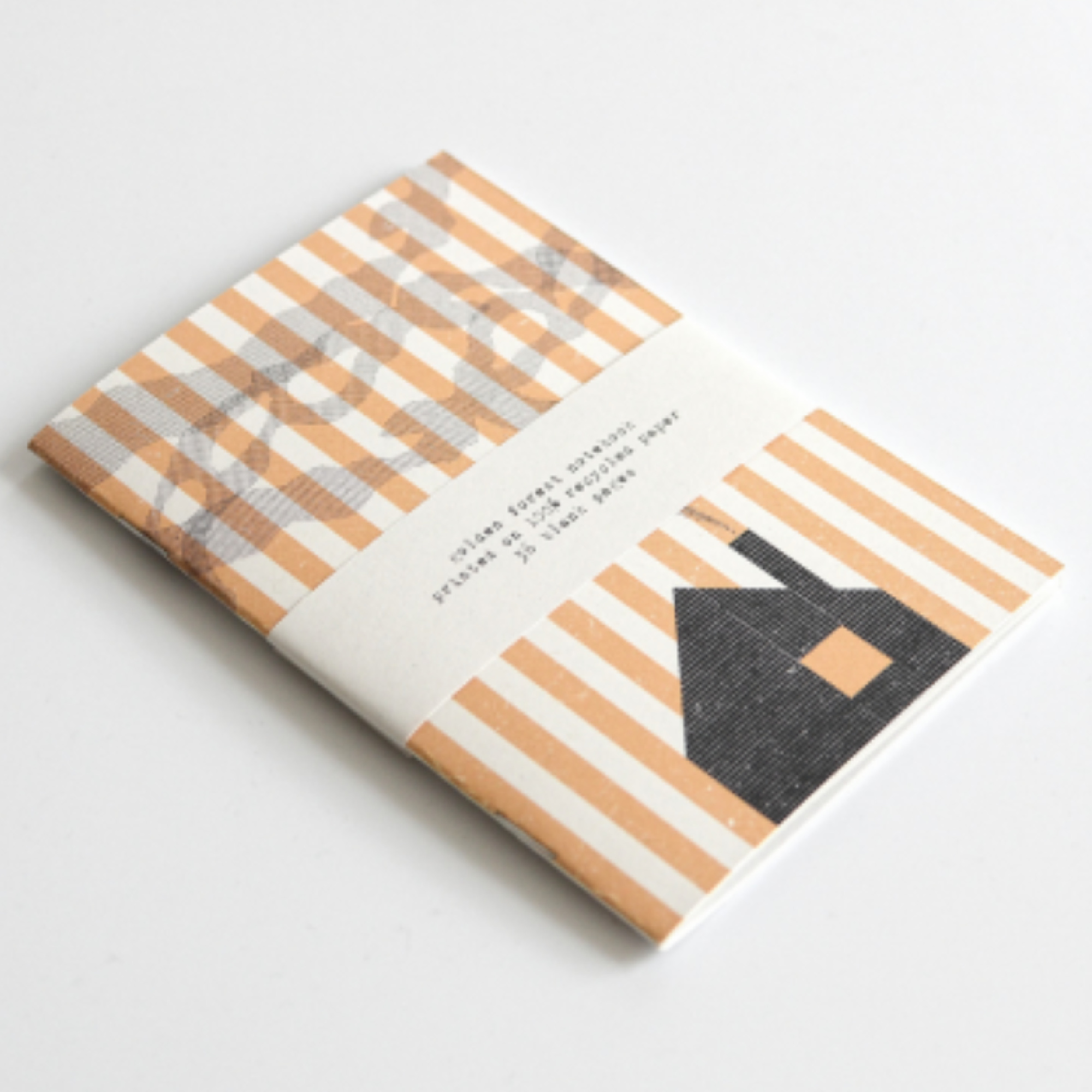 Golden Forest Notebook