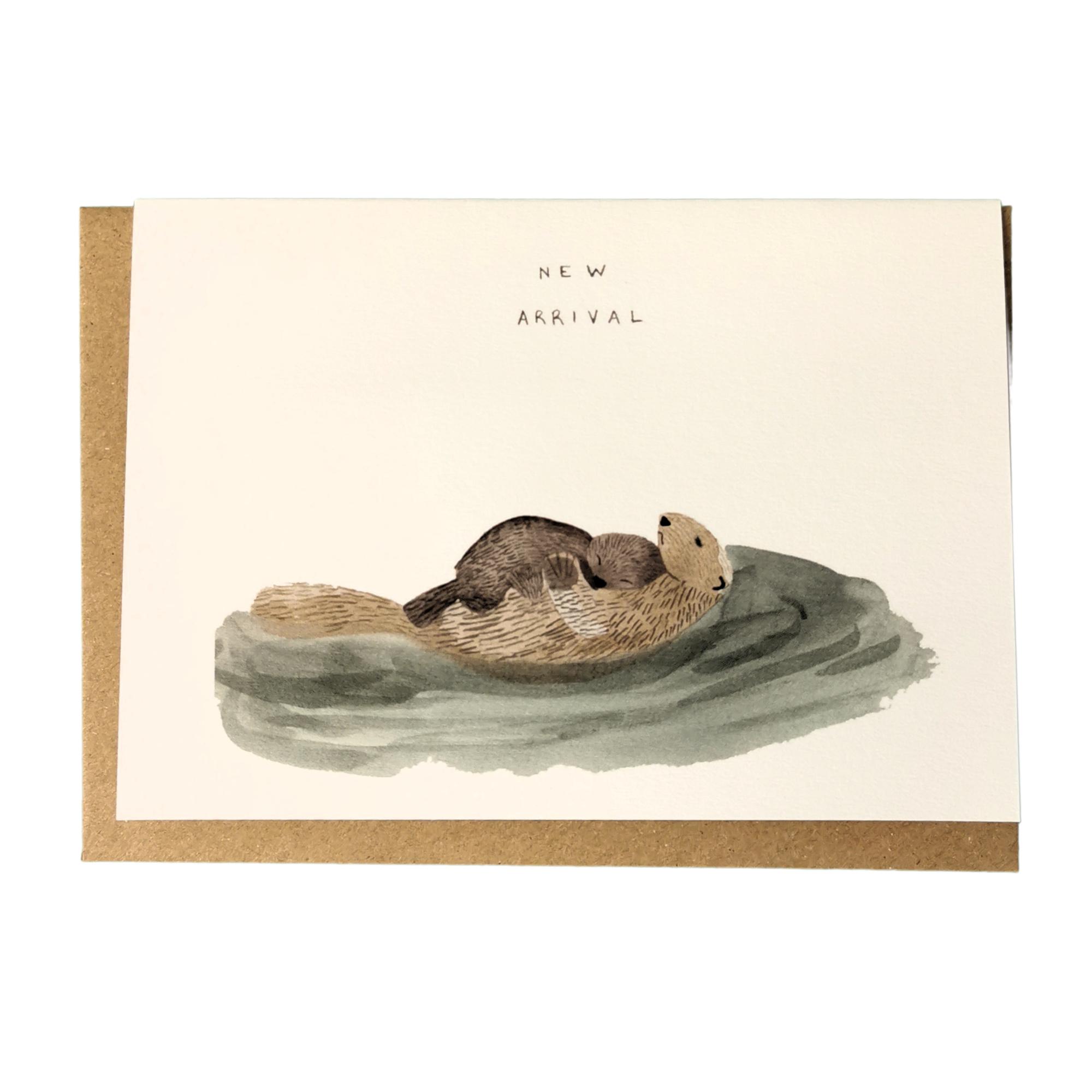 Card - Olivia