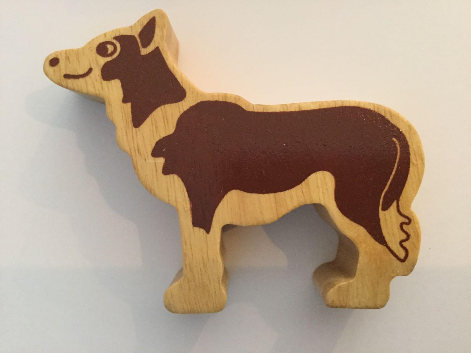 Lanka Kade - Natural - dog