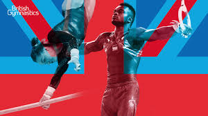 WA - British Championships - Competitors