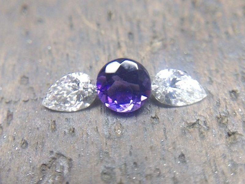 Amethyst & Diamonds Conditioning Zoom