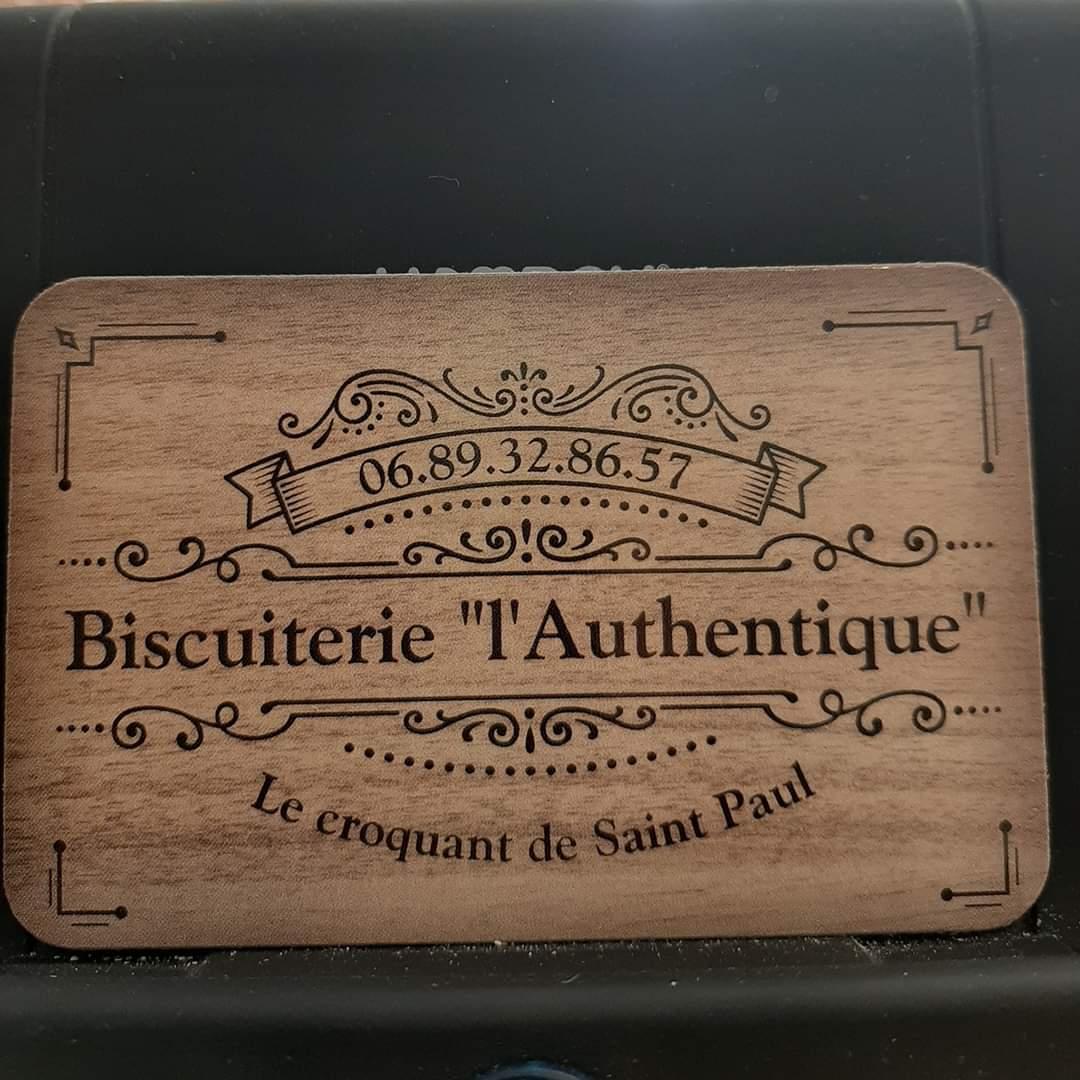Biscuiterie L Authentique