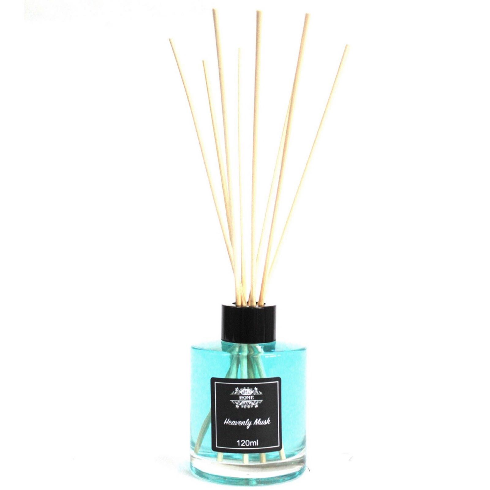 'Heavenly Musk' Reed Diffuser (Was £13.00)