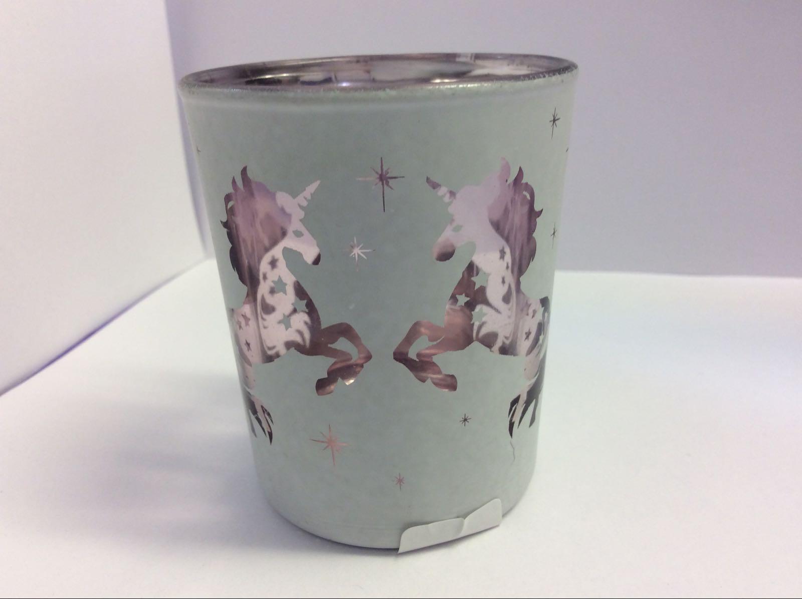 Unicorn Tea Light Holder