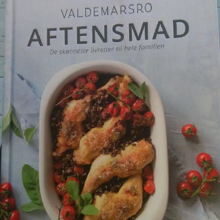 Aftensmad Valdemarsro af Ann-Christine Hellerup Brandt