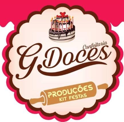 Confeitaria GDoces