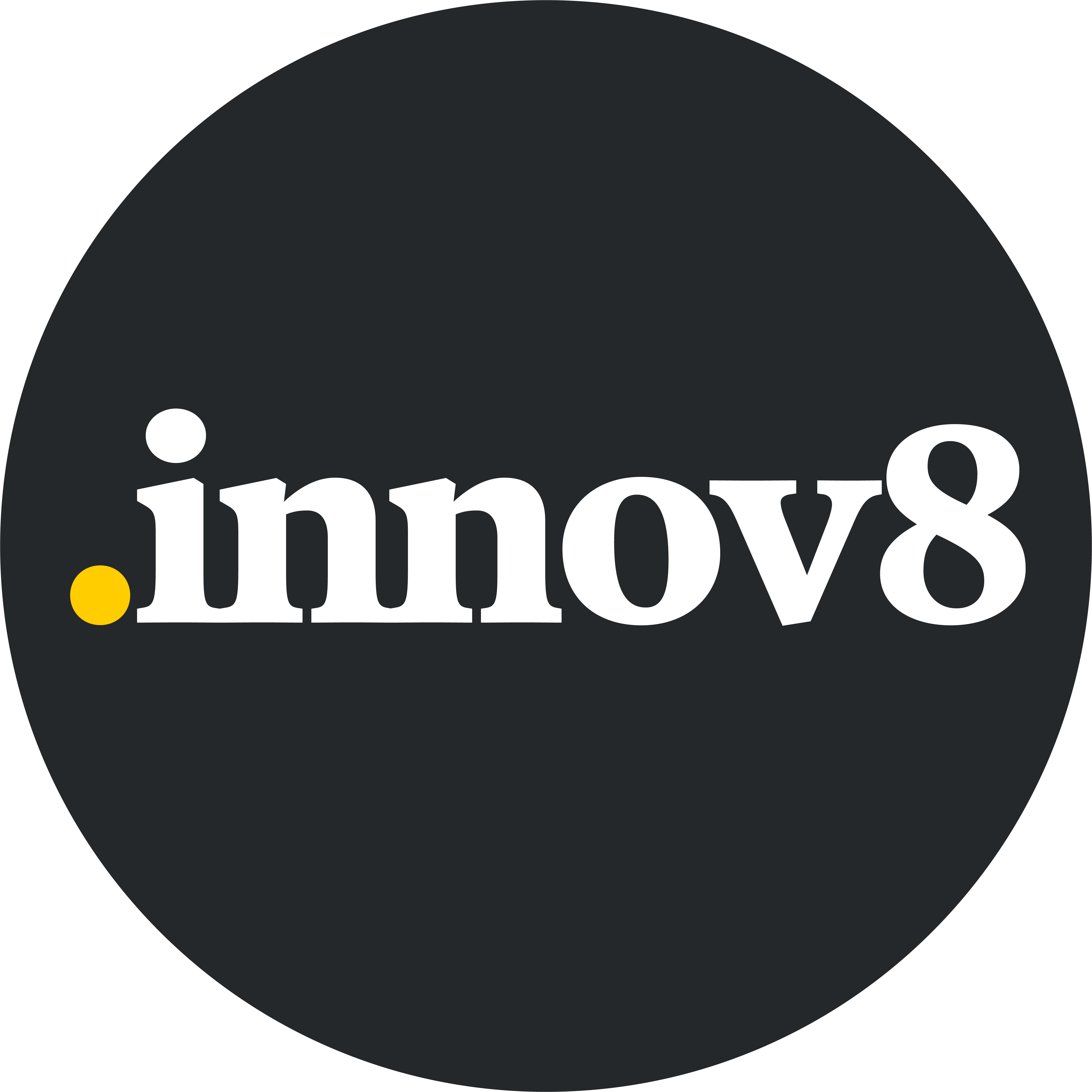 INNOV8 WORKSPACE SOLUTIONS LIMITED
