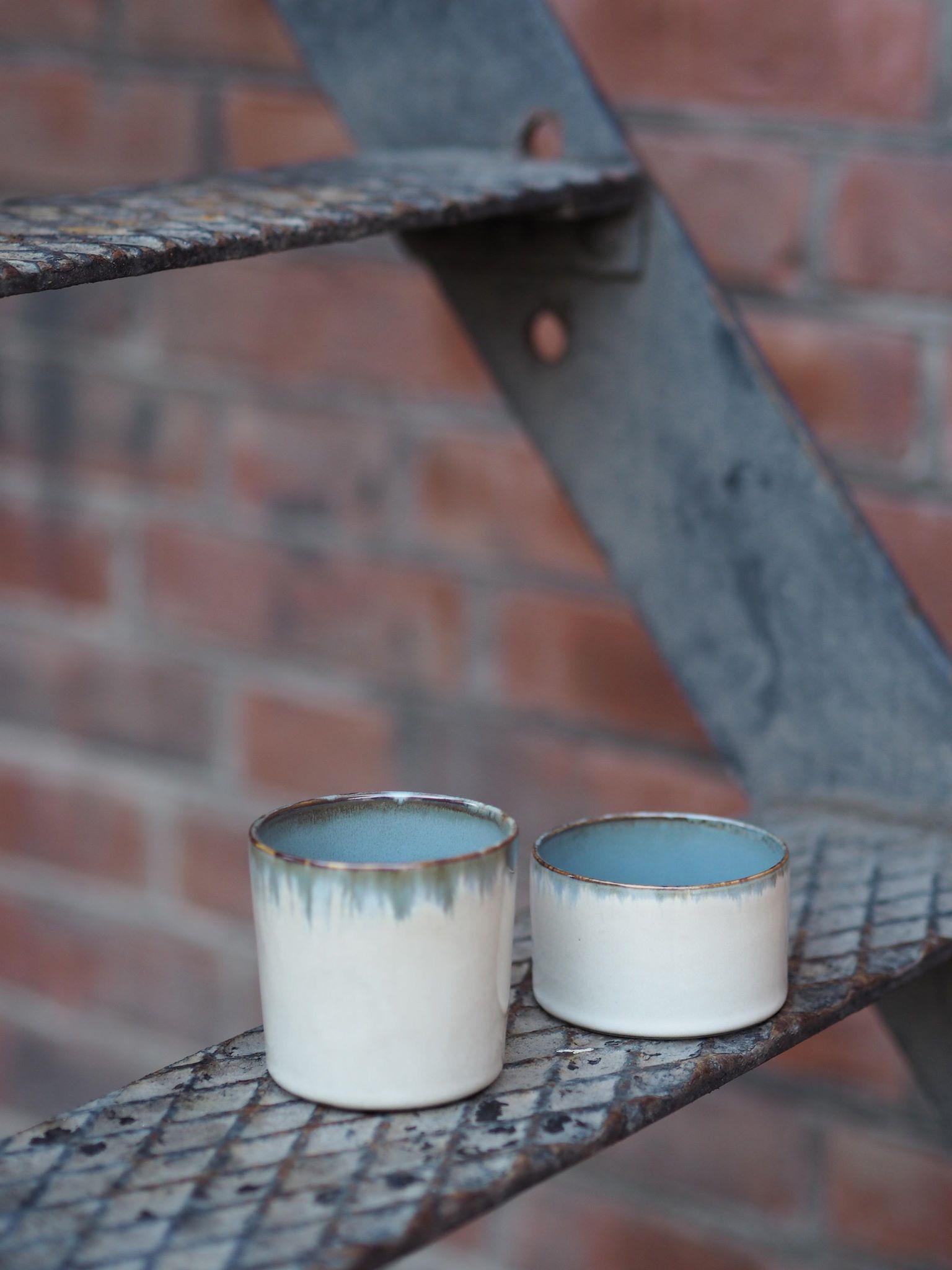 Høy kopp av Anita Legrell, SERAX