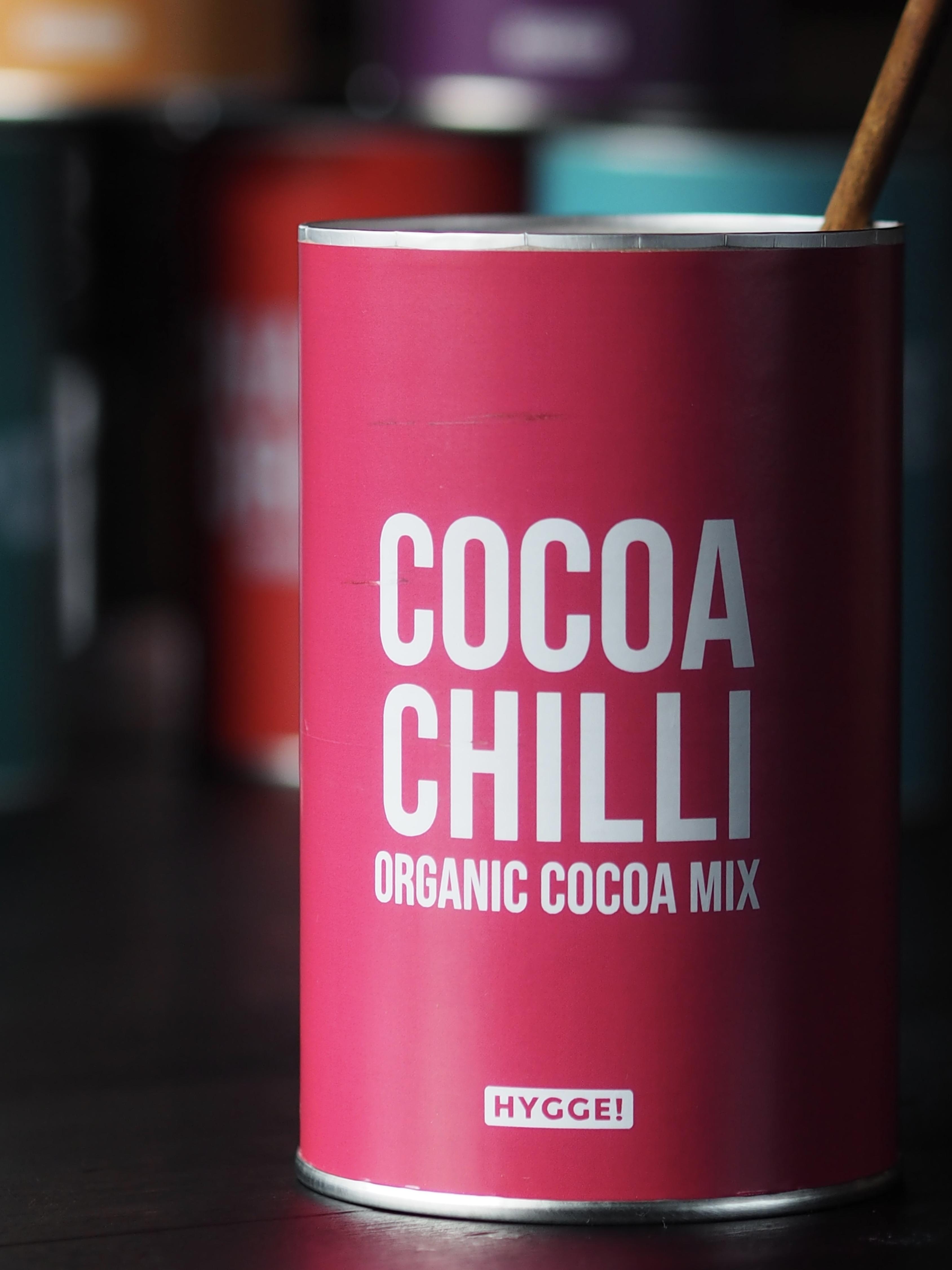 Cocoa Chilli, HYGGE!