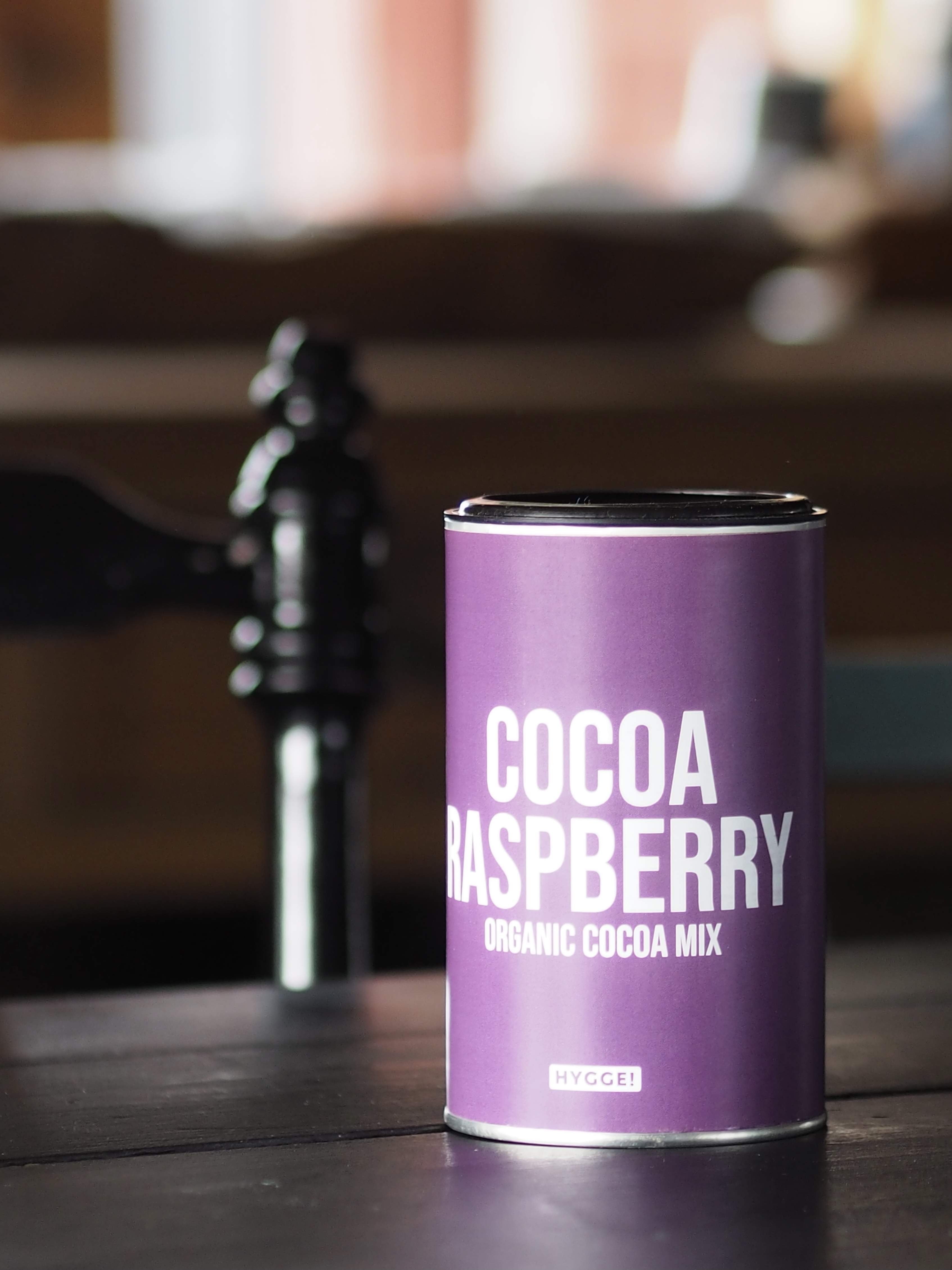 Cocoa Raspberry, HYGGE!