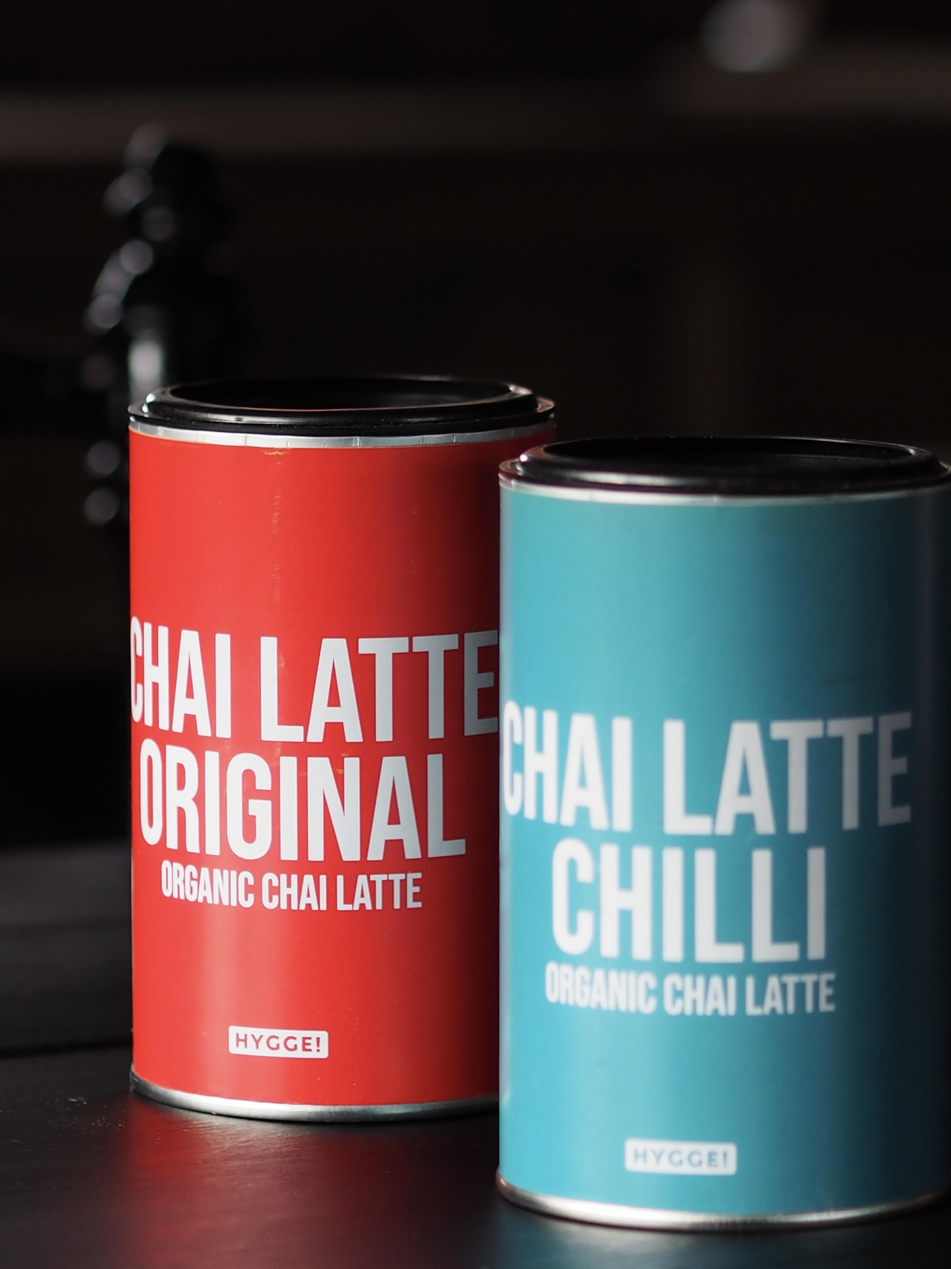 Chai Latte Chilli, HYGGE!