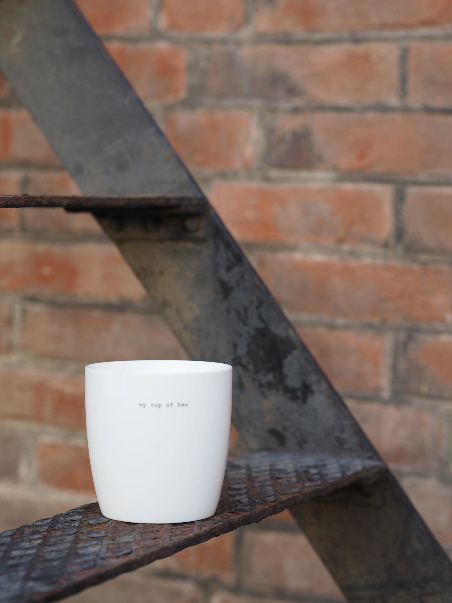 "Sögne ""My Cup of Tea"""