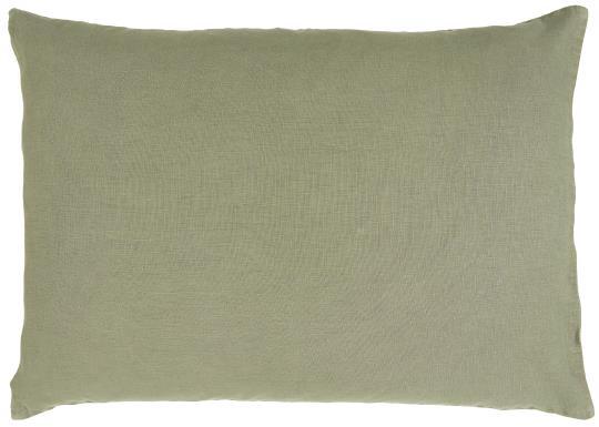 Putetrekk Oliven 50x70cm, IB Laursen