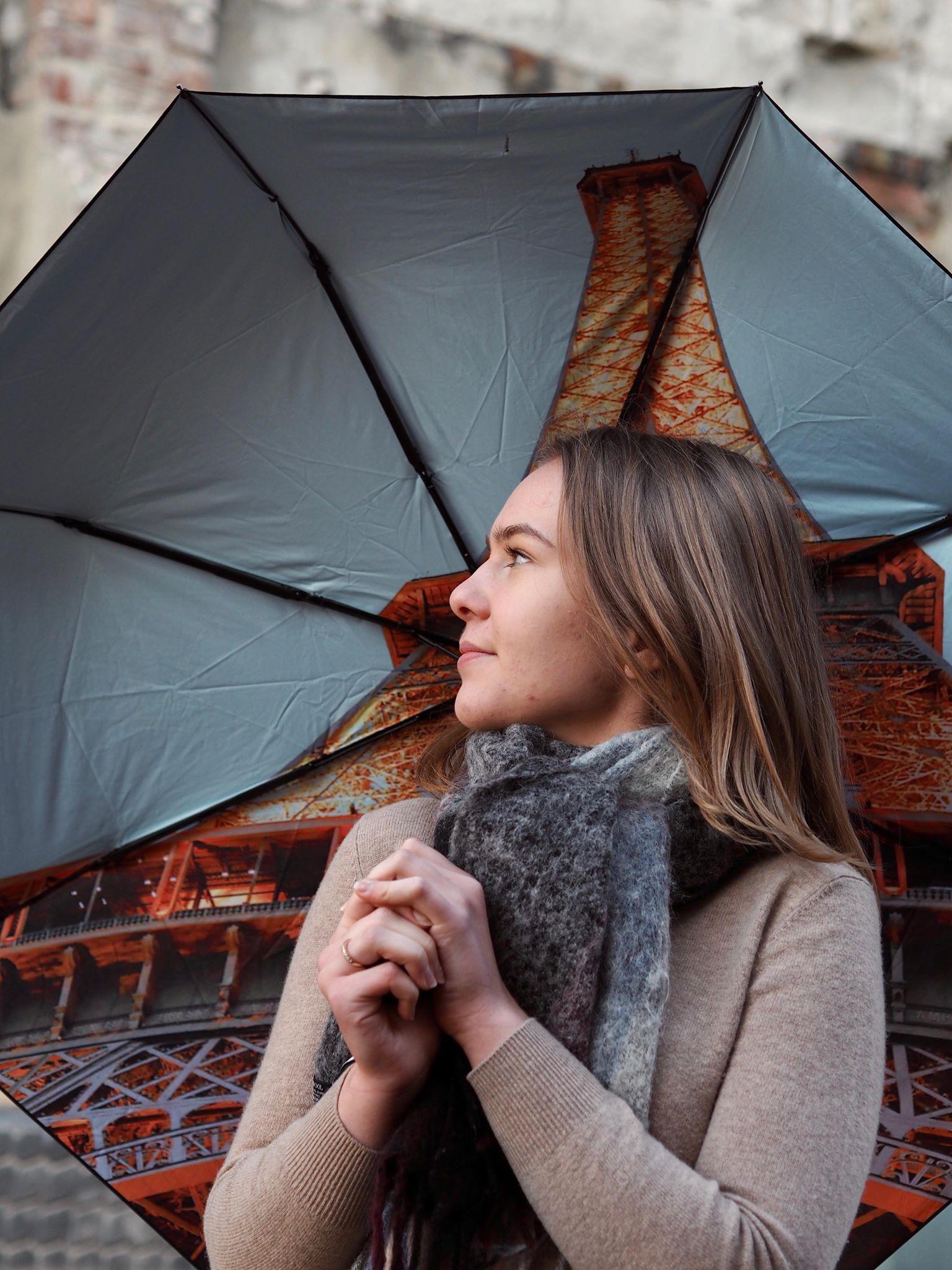Paraply Paris