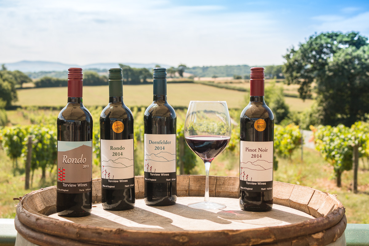 TORVIEW WINES LIMITED