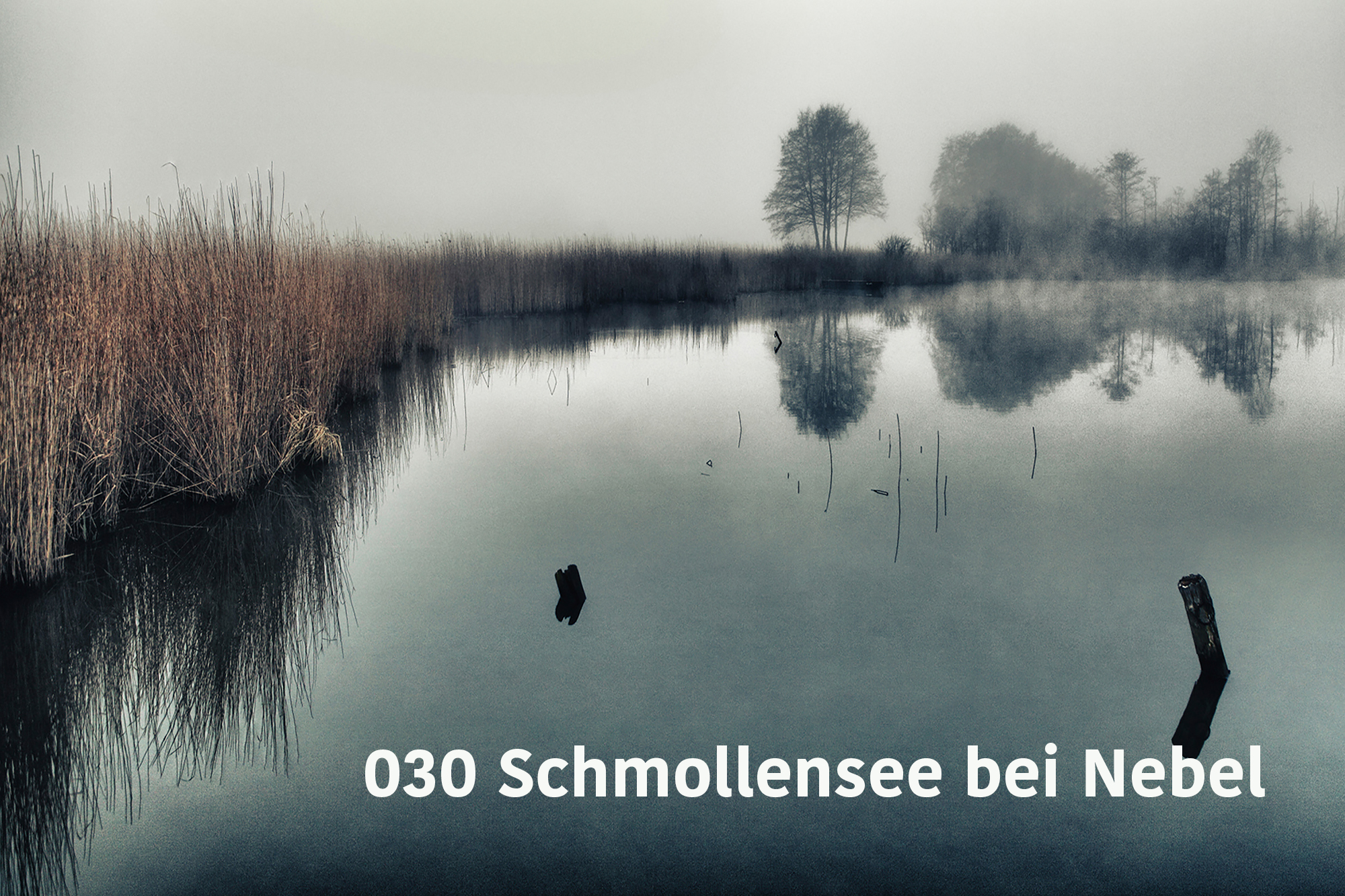 Usedom Motive (2) Canvasleinwanddruck auf Keilrahmen 100 x 150