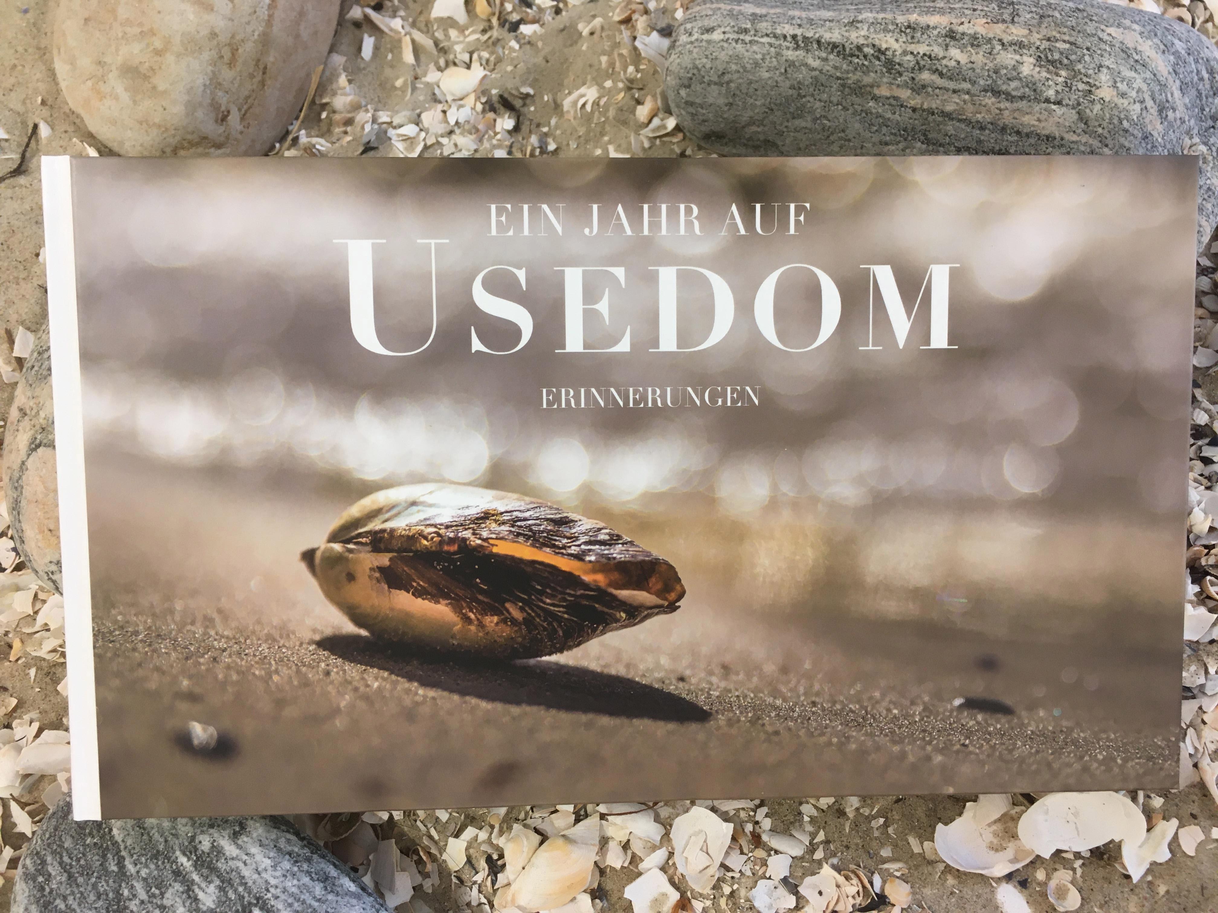 Ein Jahr auf Usedom