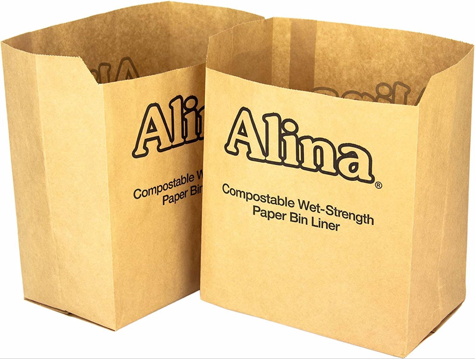 Alina Paper Bags