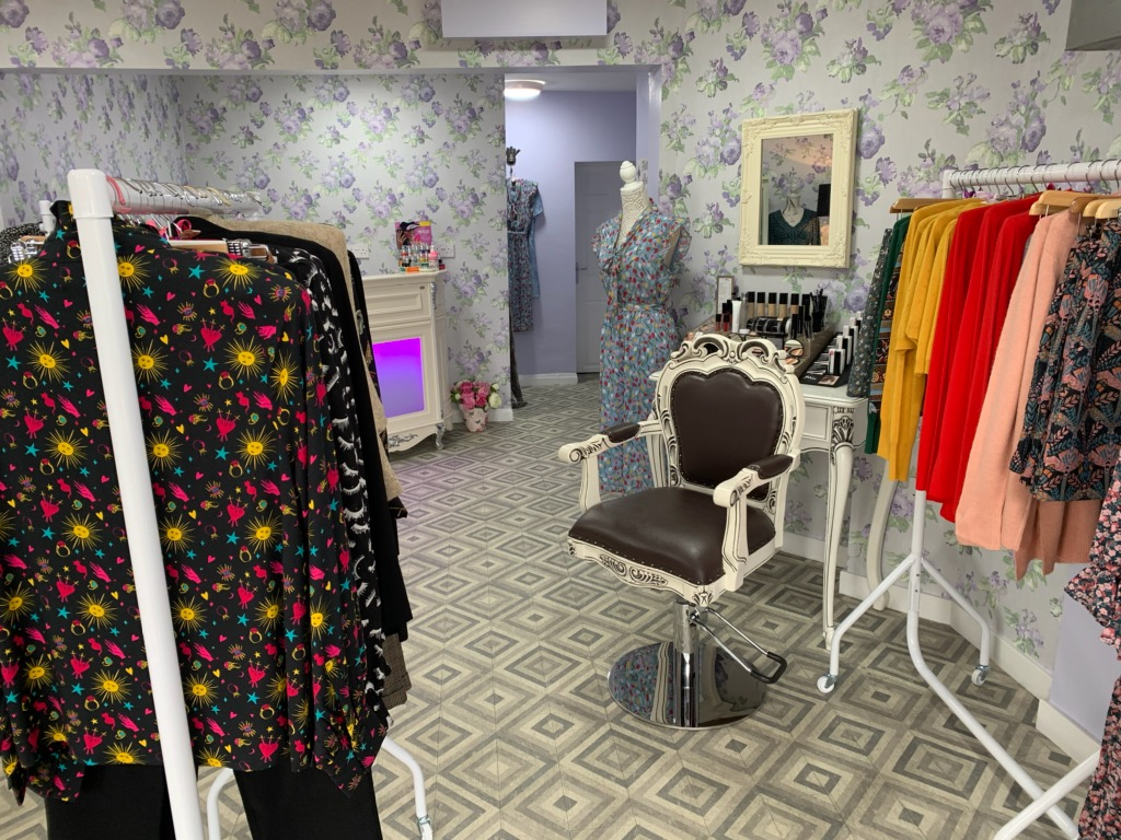 The Rose Boutique