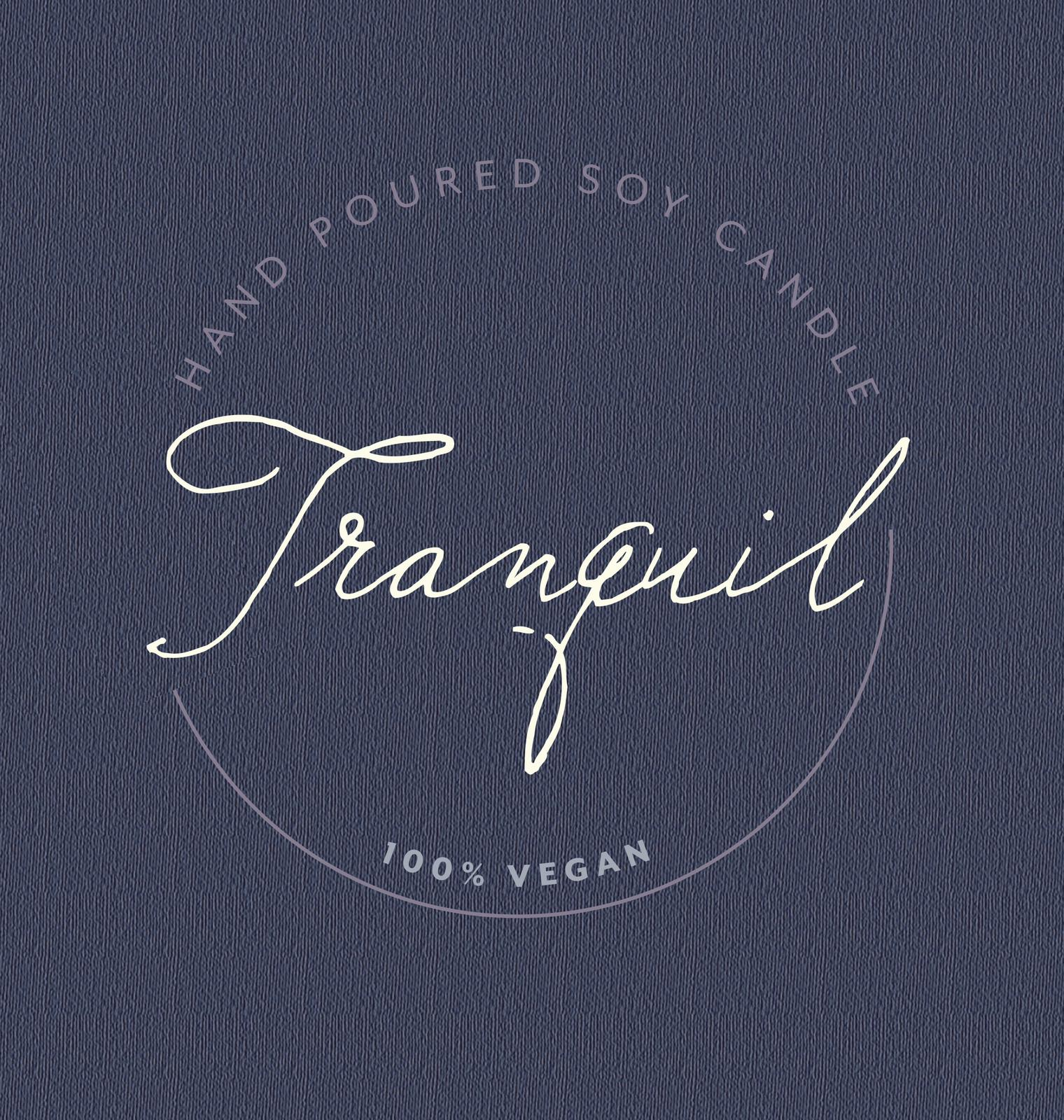 Tranquil Candles