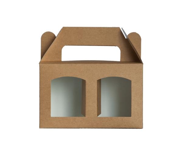2 x ~200g Jar Gift Box Set