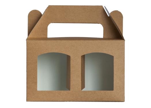 2 Medium Jar Gift Set