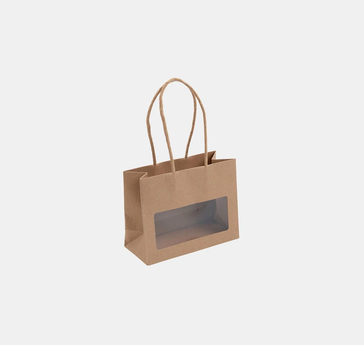 2 x ~200g Jar Gift Bag Set