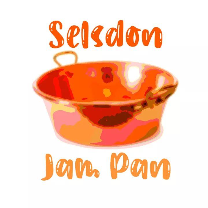 Selsdon Jam Pan