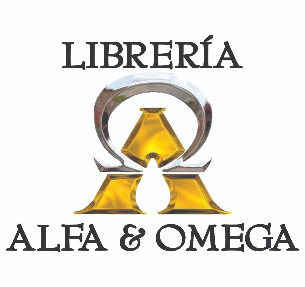 Librería Alfa & Omega