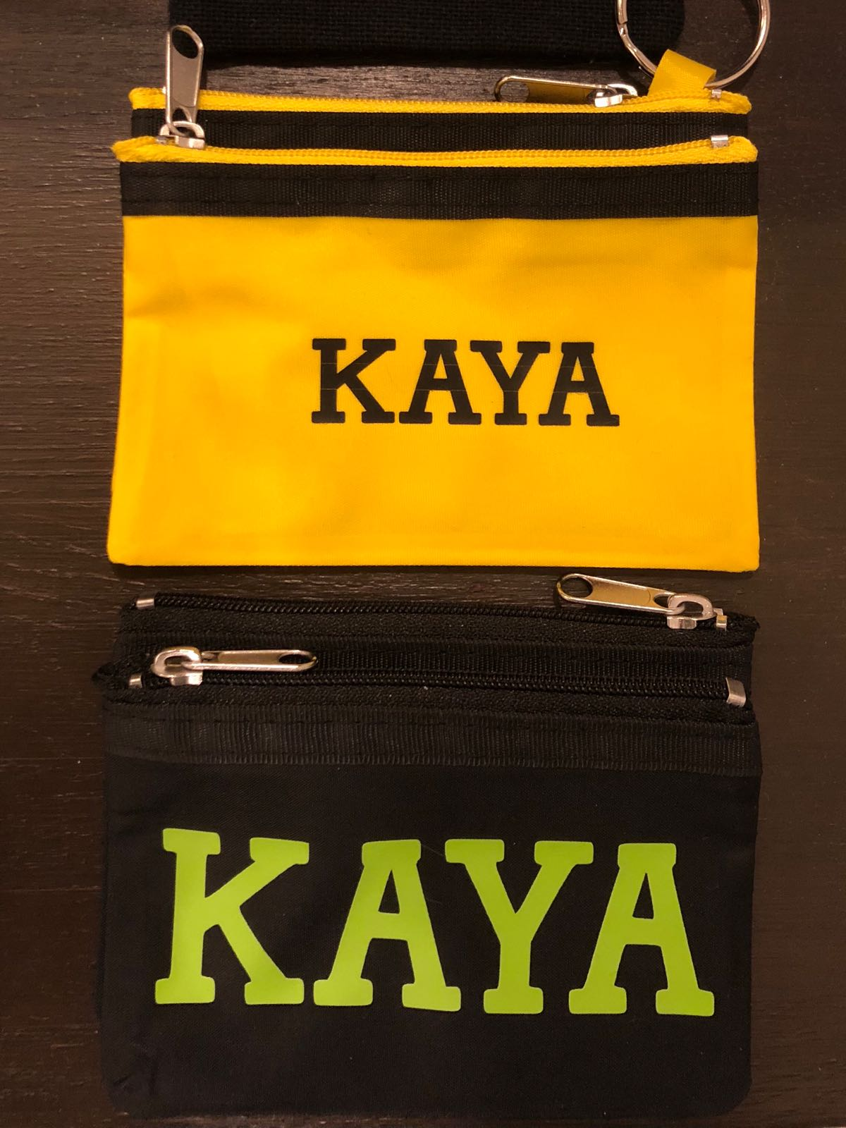 Key Wallet 11x7