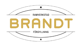 Brandt Ramar AB