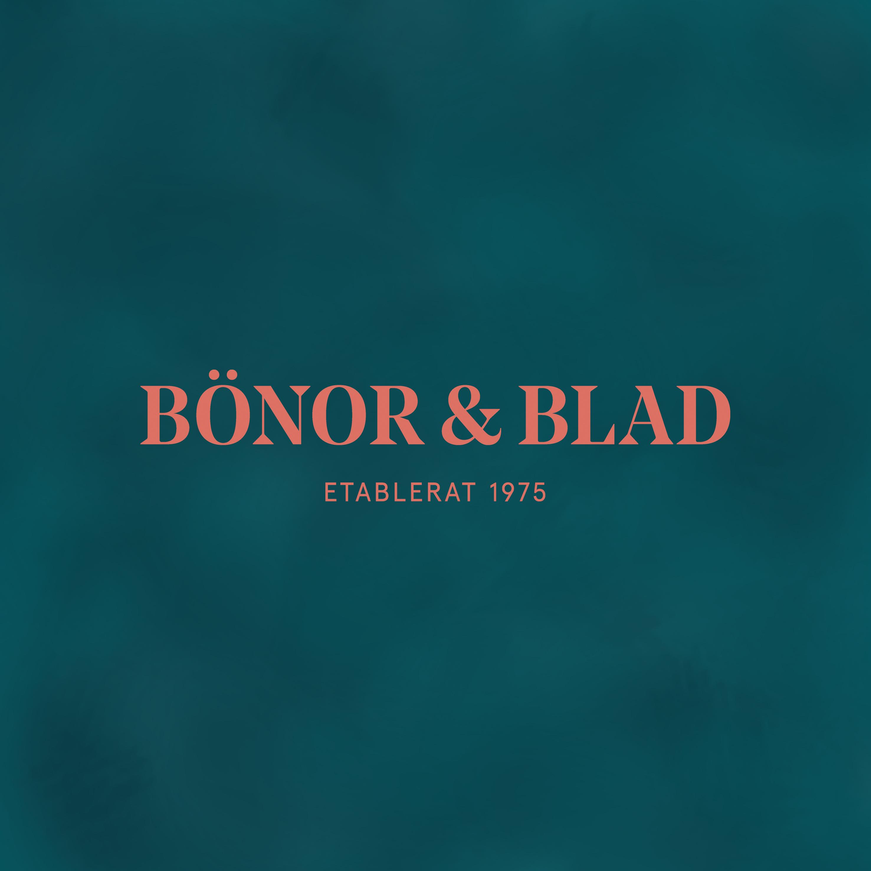 Bönor & Blad