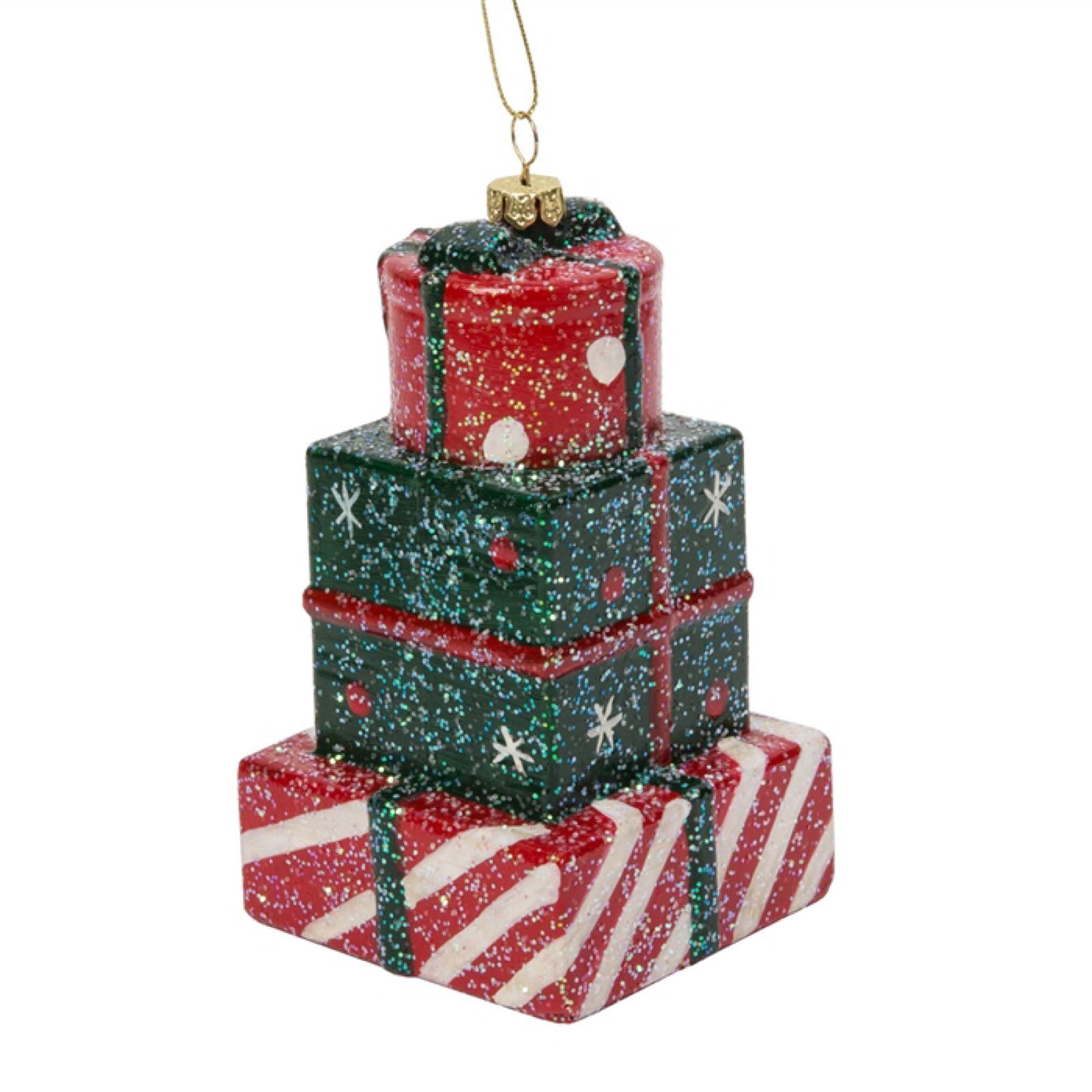 'Christmas Presents' Oversized Decoration
