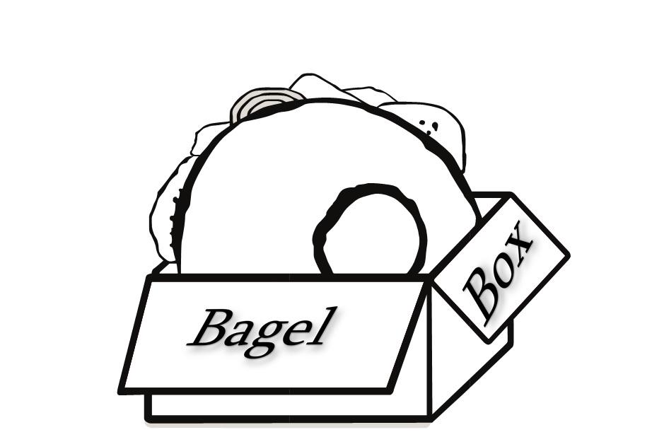 BAGEL BOX LIMITED