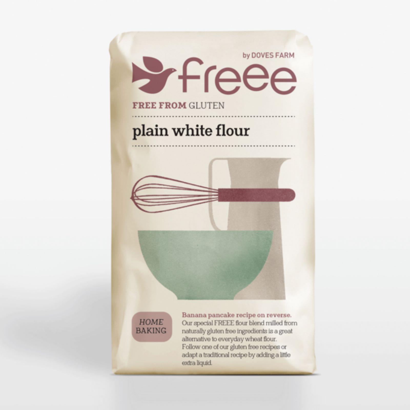 G/F Plain Flour