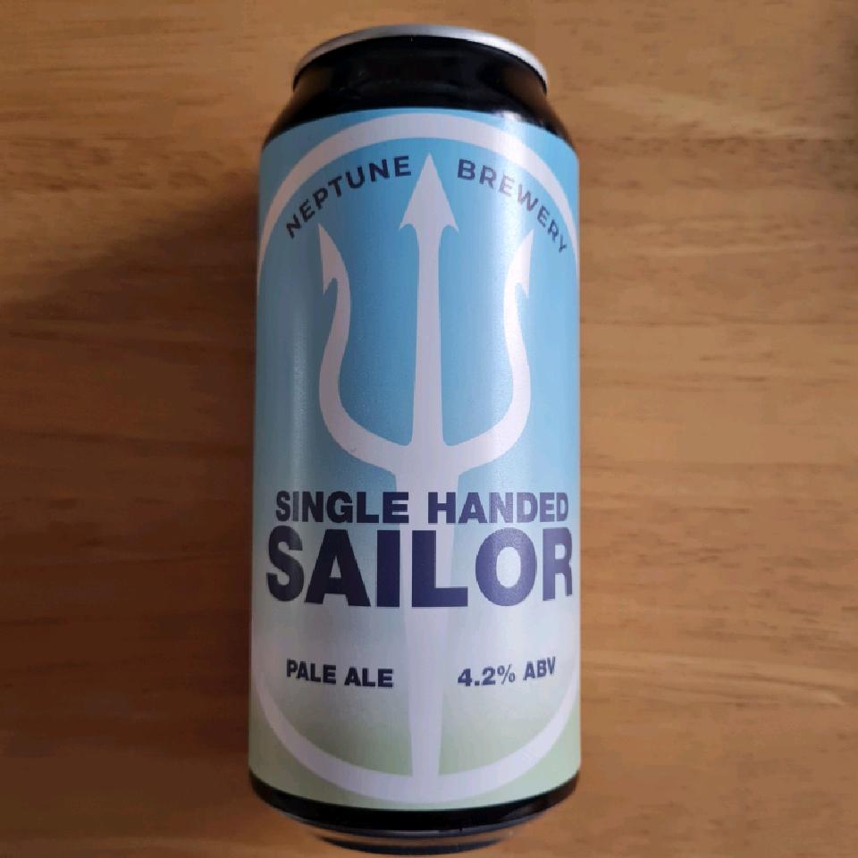 Neptune Single Handed Sailor