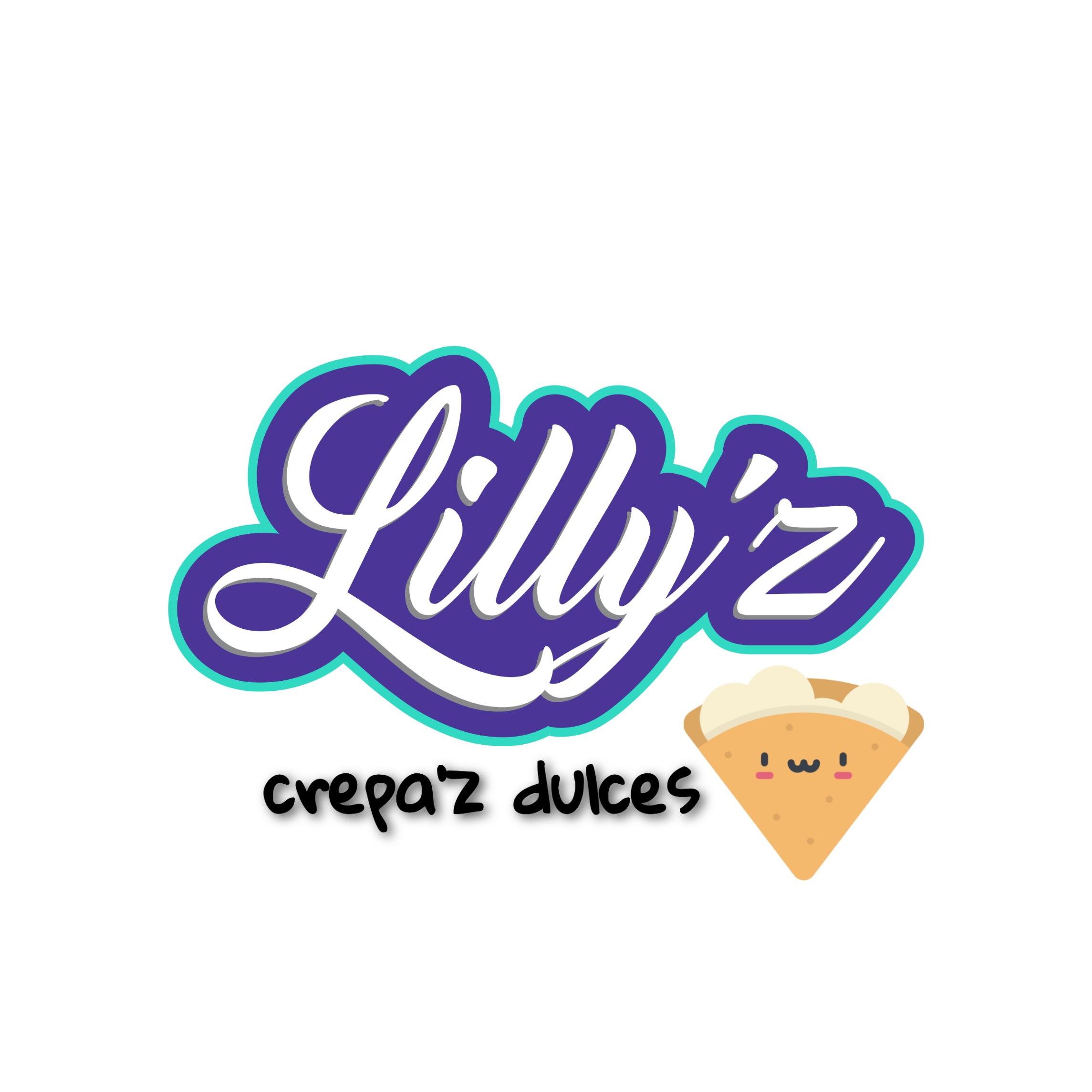 Crepa'z dulces Lilly'z