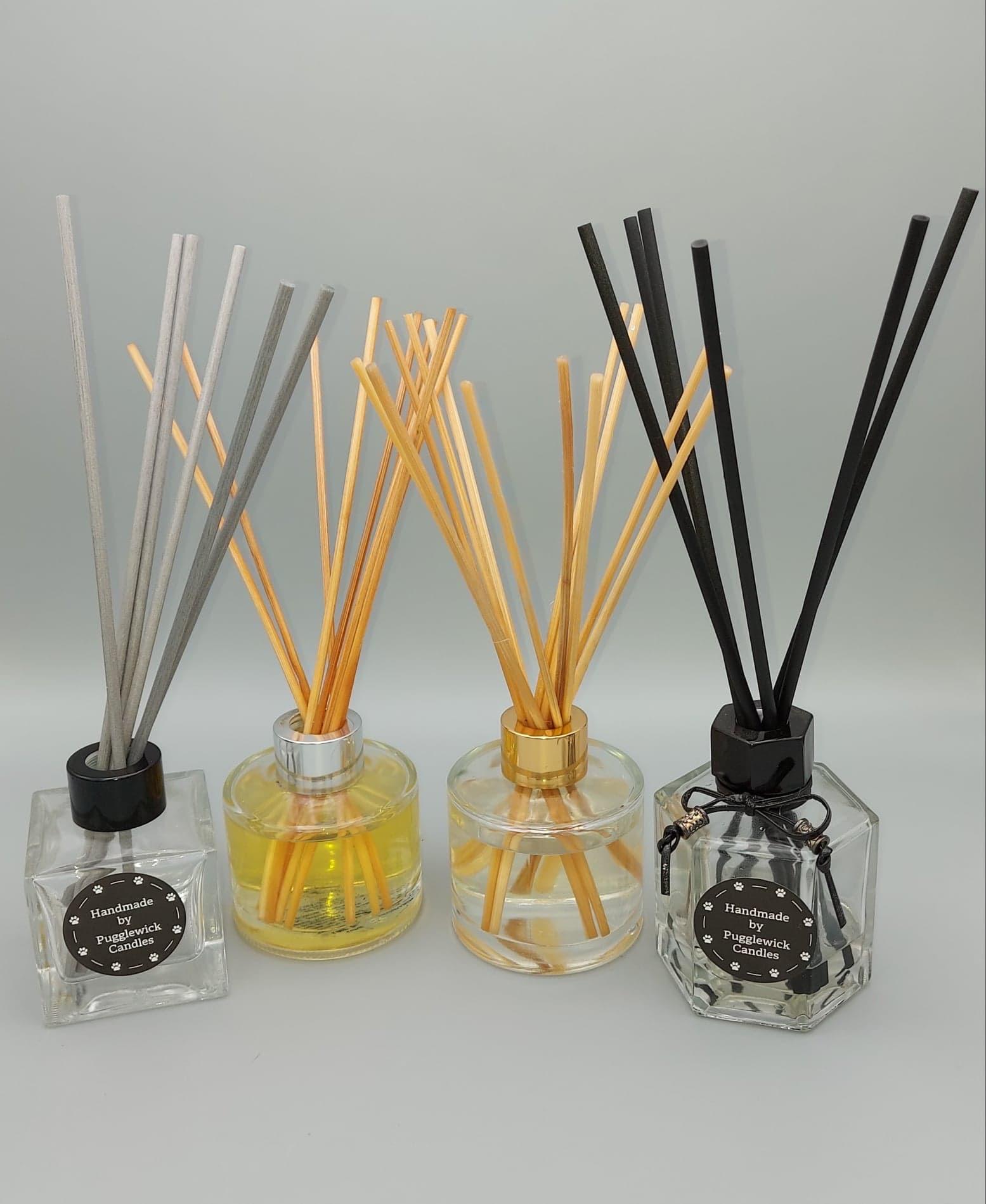 Pugglewick Candles