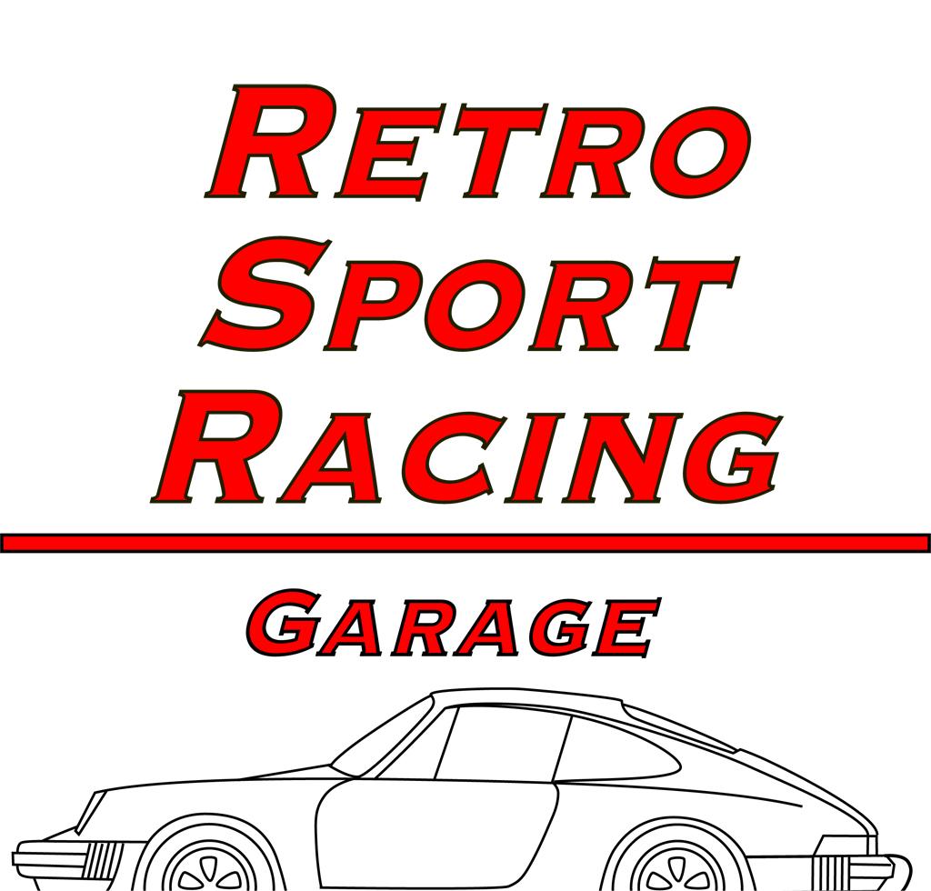 Retro-Sport-Racing Garage