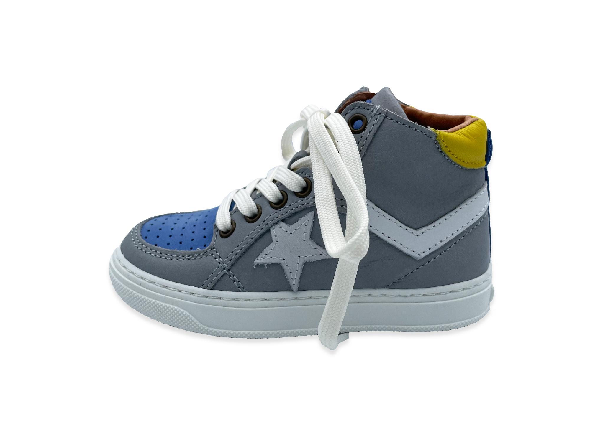 Bisgaard 30720-121 Sneaker Hi