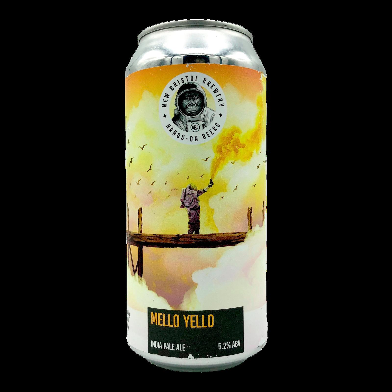 New Bristol Mello Yello