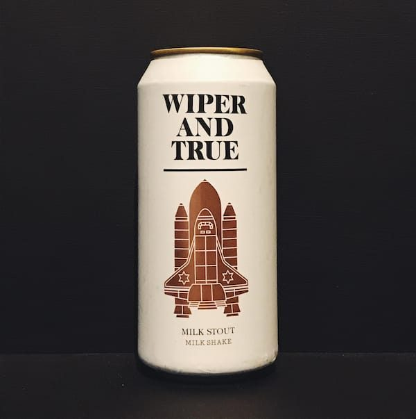 Wiper & True Milkshake