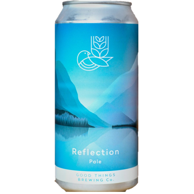 Good Things Brewing Reflection