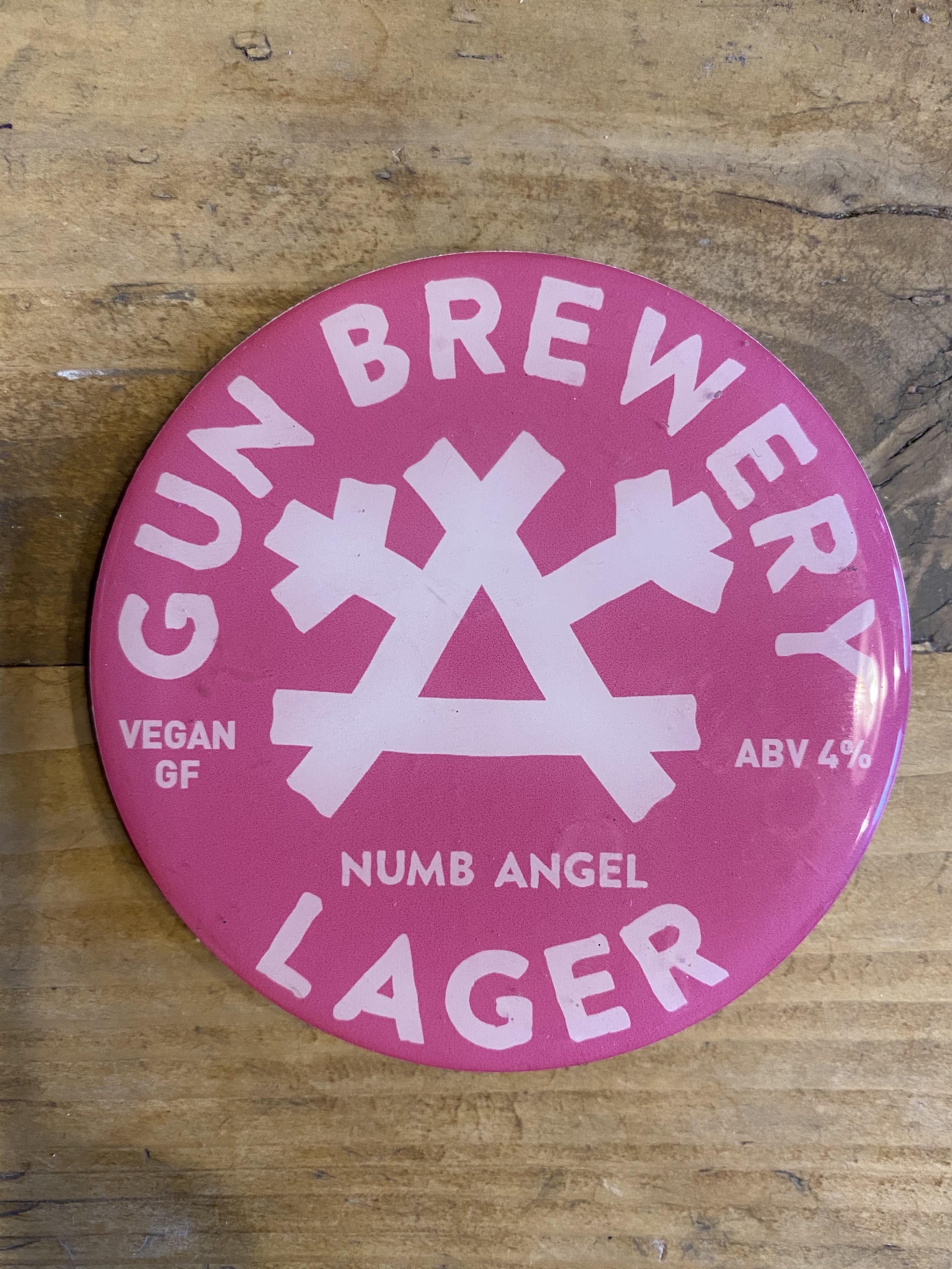 Gun Numb Angel