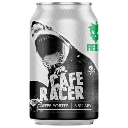 Fierce Cafe Racer