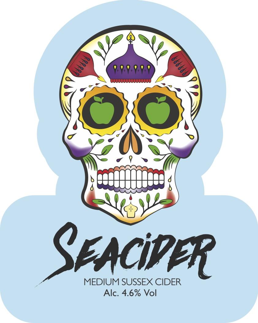 Seacider Medium