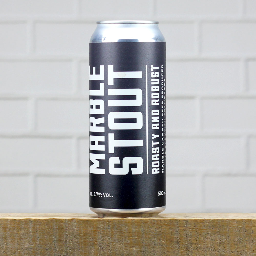 Marble Stout