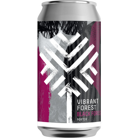 Vibrant Forest Black Forest Porter