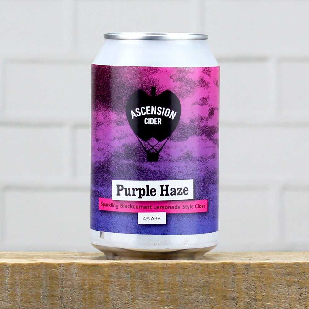 Ascension Purple Haze